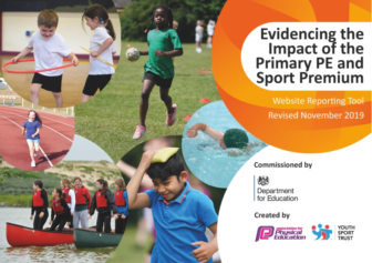 Evidencing the Impact of the Primary PE and Sport Premium 2019-20